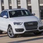 Ô tô - Xe máy - Công bố giá xe Audi Q3 2015