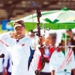 Thể thao - Mâu thuẫn ở tuyển bắn cung không ảnh hưởng đến Asiad 2014?