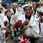 Phi thường - kỳ quặc - Những lễ hội trong tháng cô hồn ở các nước Á đông
