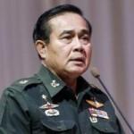 Tin tức trong ngày - Thái Lan chỉ định quốc hội toàn tướng tá quân đội