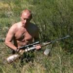 """Tin tức trong ngày - Putin và Obama, ai """"ngầu"""" hơn?"""