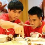 Bóng đá - U19 Việt Nam không lo phải ăn mì gói ở Brunei?