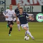 Bóng đá - Thần đồng bóng đá Na Uy khiến Real ''khao khát''
