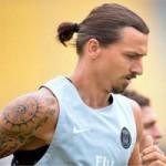 """Bóng đá - Ibrahimovic """"châm chọc"""" các ngôi sao Brazil ở PSG"""