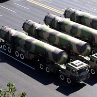 TQ phát triển tên lửa hạt nhân mới có thể bay tới Mỹ