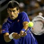 Thể thao - Phân nhánh Rogers Cup: Thách thức chờ Djokovic