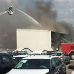 Tin tức trong ngày - Đức: Máy bay đâm vào nhà máy, 2 người thiệt mạng