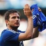 Bóng đá - Lampard bất ngờ trở lại Anh, khoác áo Man City