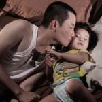 Ngôi sao điện ảnh - Hoàng Bách khoe con gái đáng yêu trong MV mới