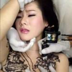 Làm đẹp - Bí quyết chăm sóc da sau khi xăm hình