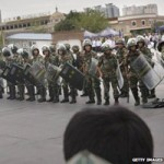 Tin tức trong ngày - TQ tiêu diệt 9 nghi phạm khủng bố ở Tân Cương