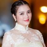 Phim - Lý Nhã Kỳ gây ấn tượng với Đại sứ quán Singapore