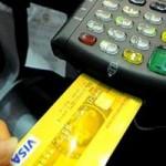 Tài chính - Bất động sản - Cẩn thận khi dùng thẻ tín dụng