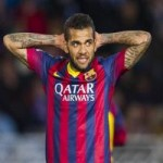 Bóng đá - Tin HOT tối 2/8: Barca tìm mọi cách bán Alves