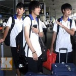 Bóng đá - U19 VN mất 12 tiếng di chuyển mới đến được Brunei