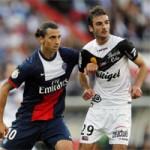 Bóng đá - PSG – Guingamp: Cái duyên của Ibra