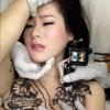 Bí quyết chăm sóc da sau khi xăm hình