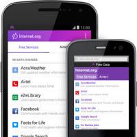 Facebook phát hành ứng dụng truy cập internet miễn phí