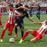 Bóng đá - Man City - Olympiacos: Trận cầu hấp dẫn