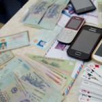 An ninh Xã hội - Bắt 4 cán bộ, công chức Hải Phòng đánh bạc ở Hà Tĩnh