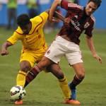 Bóng đá - Liverpool – Milan: Hẹn gặp MU