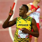 Thể thao - Lập kỷ lục với Jamaica, Usain Bolt tính giải nghệ