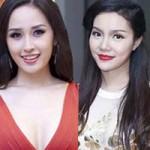 Làm đẹp - Trào lưu nâng ngực, độn cằm của người đẹp Việt