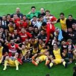 """Bóng đá - Ở Madrid không chỉ có Real """"xưng hùng xưng bá"""""""
