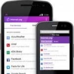 Thời trang Hi-tech - Facebook phát hành ứng dụng truy cập internet miễn phí