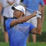 Thể thao - Đánh tệ hại, Tiger Woods trút giận lên phóng viên