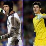 Bóng đá - Tin HOT tối 3/8: Mourinho nắn gân Cech và Courtois