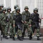 Tin tức trong ngày - Gần 100 người thiệt mạng trong vụ tấn công ở Tân Cương