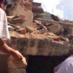 Tin tức trong ngày - Động đất ở TQ, ít nhất 150 người thiệt mạng