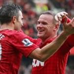 Bóng đá - Đội trưởng MU: Persie hãy nhường Rooney