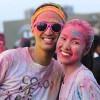 14 khoảnh khắc tình của vợ chồng Hà Tăng