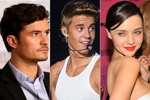 Justin Bieber bị ghét nhất làng giải trí - 3