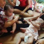 Tin tức trong ngày - Bắt khẩn cấp nữ quản lý trẻ mồ côi ở chùa Bồ Đề