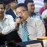 Giáo dục - du học - GS Ngô Bảo Châu: Nên giữ thi đại học, bỏ thi tốt nghiệp