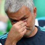 Bóng đá - Chelsea thua đậm, Mourinho công kích trọng tài
