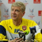 Bóng đá - Thua trận, Wenger chê Arsenal thể lực yếu