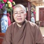 Tin tức trong ngày - Sư Thích Đàm Lan nói gì về bảo mẫu chùa Bồ Đề vừa bị bắt?
