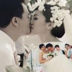 Thời trang - Phan Thị Lý khoe ảnh cưới với chồng đại gia
