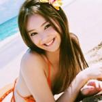 Làm đẹp - Ngây ngất với nhan sắc thiên thần của mỹ nữ Nhật Bản