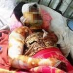 An ninh Xã hội - Bi kịch của thai phụ bị thiêu sống lúc nửa đêm