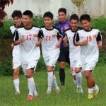 Bóng đá - Tập dưới mưa, U19 VN háo hức đối đầu U19 Indonesia