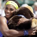 Thể thao - BXH Tennis 4/8: Serena xứng danh ngôi số 1
