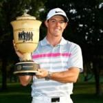 Thể thao - Golf 24/7: McIlroy thắng ngoạn mục, Woods lại chấn thương