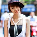 Hà Nội: Thời trang hiphop chưa hẳn là hiphop!