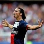 Bóng đá - Ibrahimovic: Ông vua không ngai