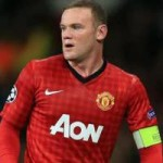 Bóng đá - Tin HOT tối 4/8: Rooney là đội trưởng MU trận mở màn